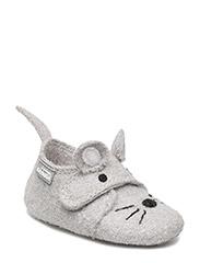 Newborn Gescht mouse - LIGHT GREY