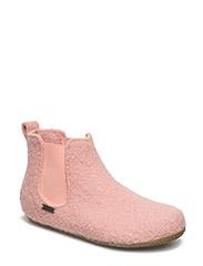 Chelsea Boots uni - ASH ROSE