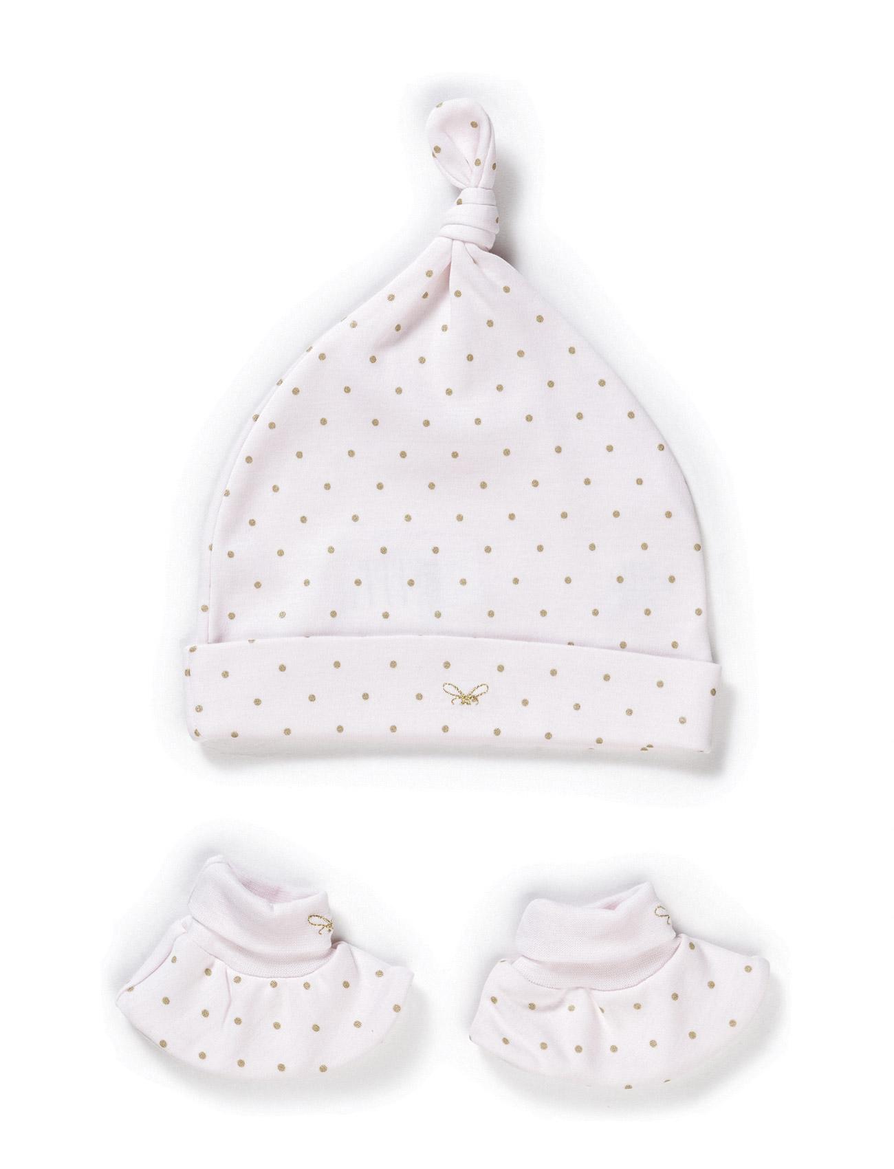 Baby Welcome Kit Livly Hatte & Caps til Børn i