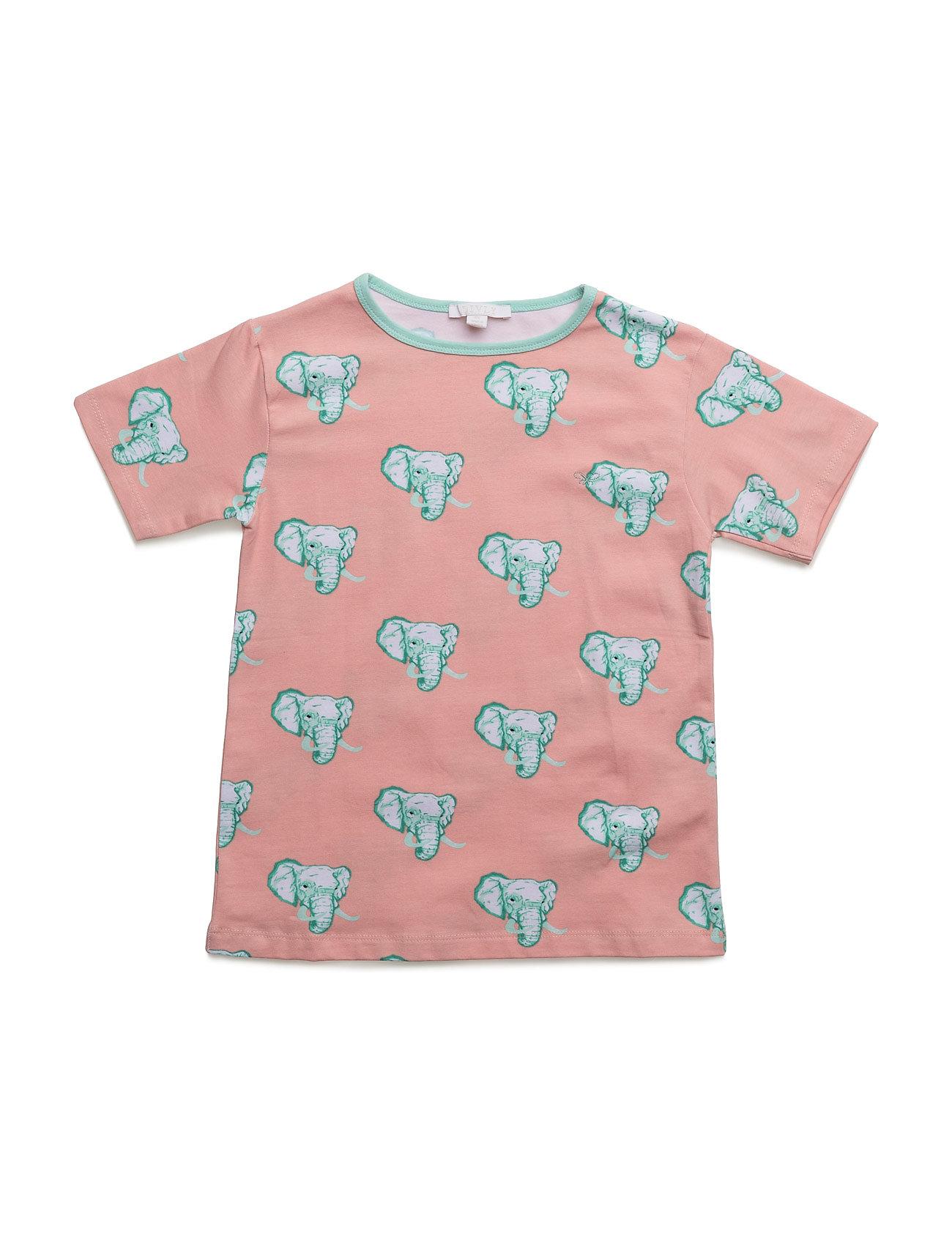 T-Shirt Livly Kortærmede t-shirts til Børn i