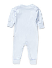 sleeping cutie coverall
