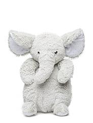 charlie elephant medium - GREY