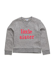 sweatshirt - LITTLE SISTER
