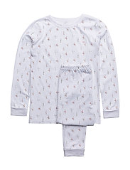 kids 2 piece set - BALLERINA BUNNY
