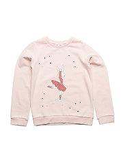 sweatshirt - BALLERINA BUNNY
