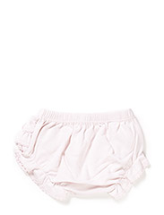 Sunny Ruffled Bloomers - PINK
