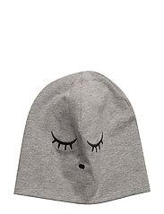 lou hat - GREY