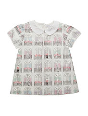 marlowe tunic - FRENCH WINDOW