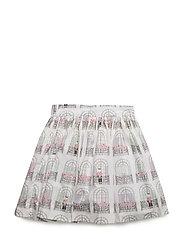 bubble skirt - FRENCH WINDOW