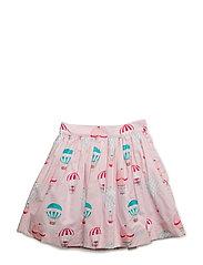 bubble skirt - HOT AIR BALLOONS