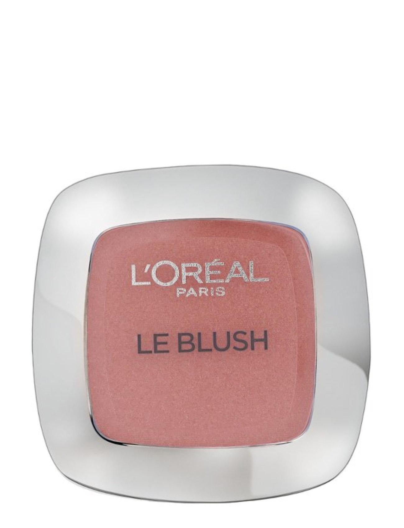 True match blush fra l'orã©al paris på boozt.com dk