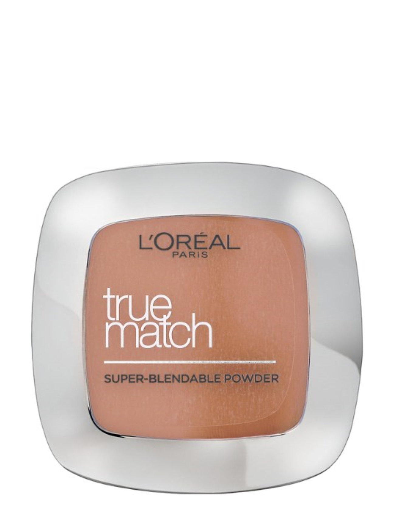 l'orã©al paris True match powder på boozt.com dk