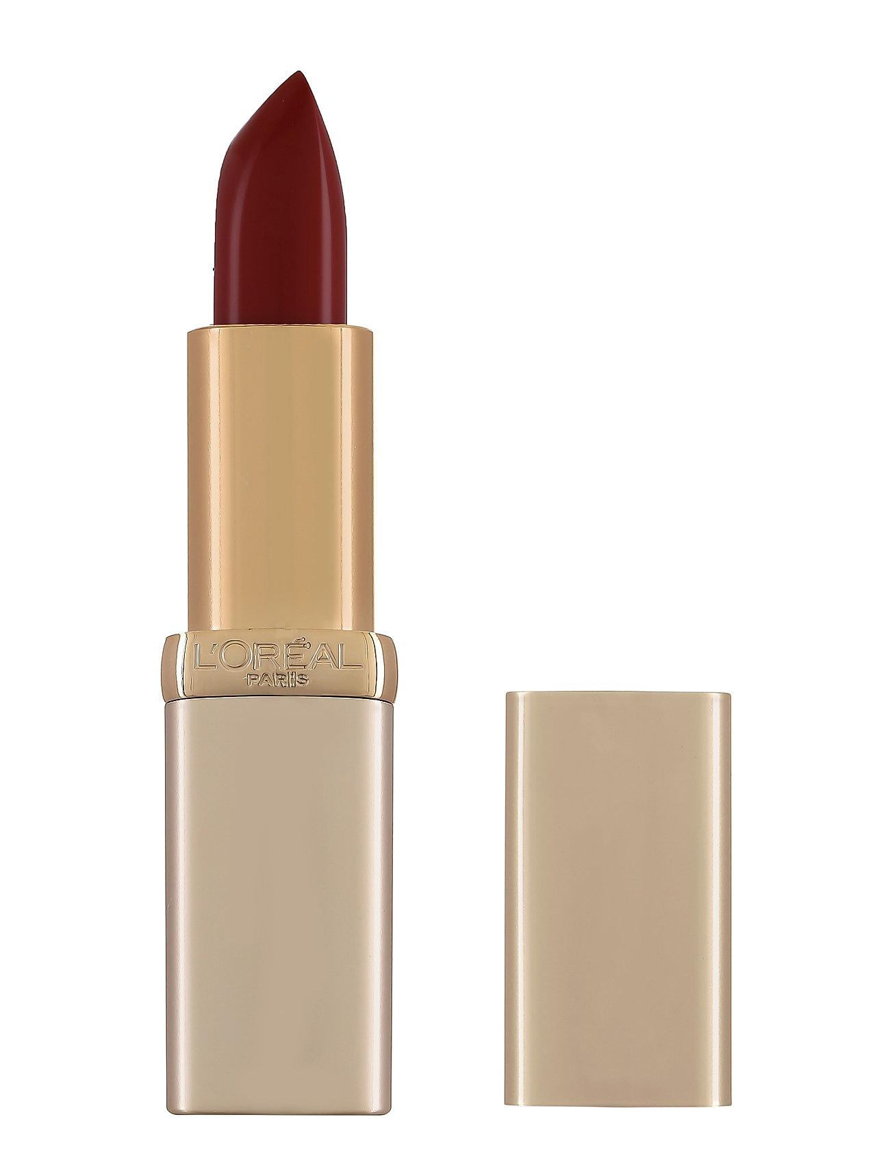 Color riche lipstick fra l'orã©al paris fra boozt.com dk