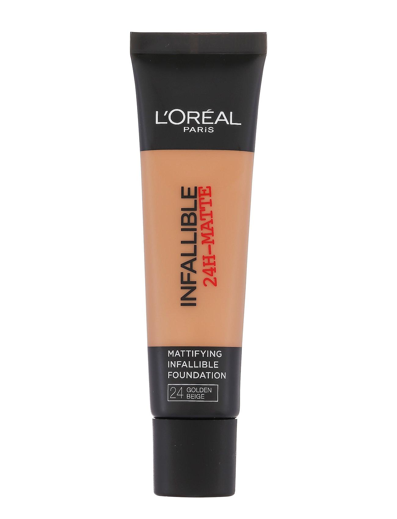 Infallible Matte Foundation L'Oréal Paris #I/T til Kvinder i