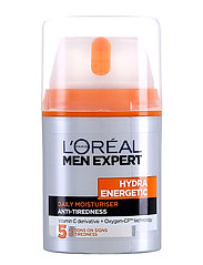 HYDRA ENERGETIC PUMP,50 ML - CLEAR