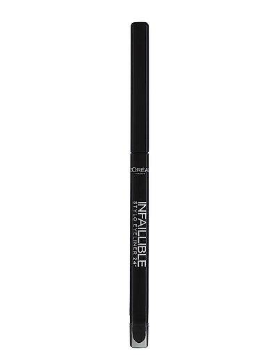 Infallible Eyeliner - 301 NIGHTDAYBLACK