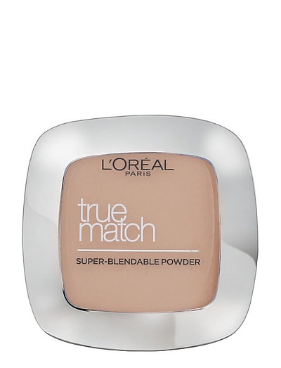 True Match Powder - C2 ROSE VANILLA
