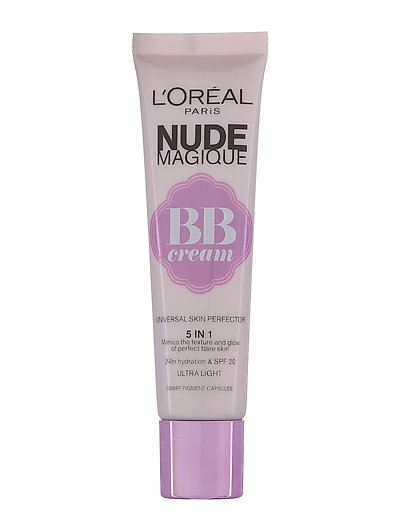 Nude Magique BB Creme - VERY LIGHT