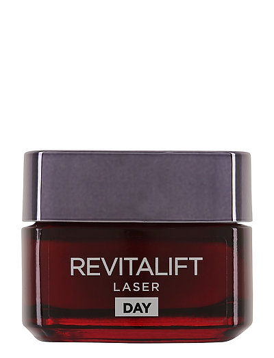 REVITALIFT LASER DAGCREME,50 ML - CLEAR