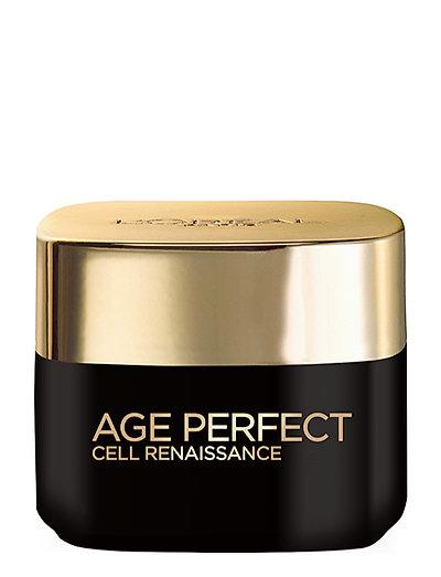 CELL RENAISSANCE DAGCREME - CLEAR