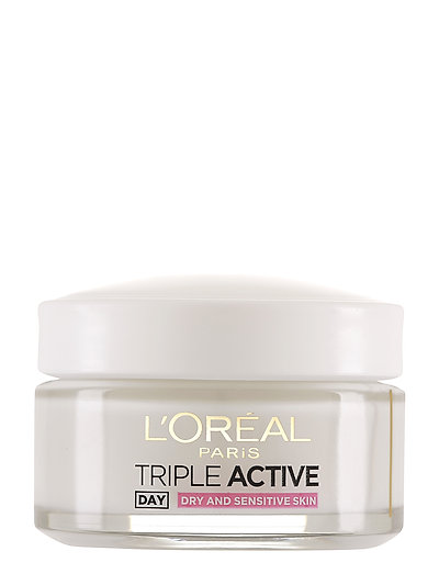 TRIPLE ACTIVE DAY DRY,50 ML - CLEAR