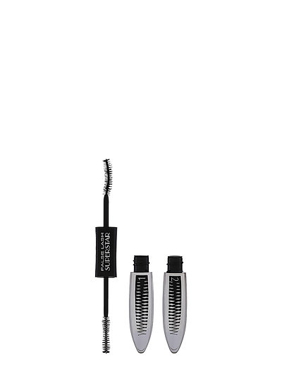 False Lash Superstar Mascara - BLACK