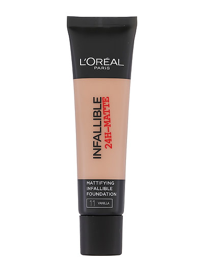 Infallible Matte Foundation - 11 VANILLA