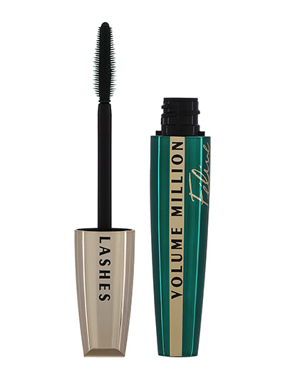 Volume Million Lashes Féline Mascara - BLACK