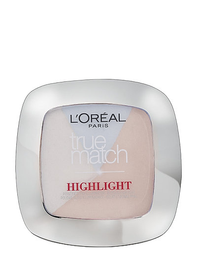 True Match Hi-Light Powder - 302D/302W ICY GLOW