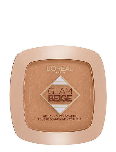 Glam Beige Powder - 30 MEDIUM LIGHT