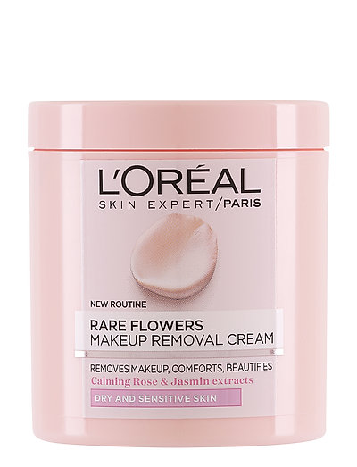 RARE FLOWER MELTING CREAM DRY SKIN - CLEAR