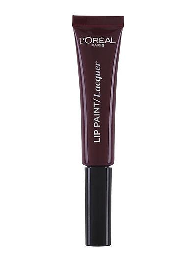 Infallible Lip Paint Lacquer - 110 DRACULA BLOOD