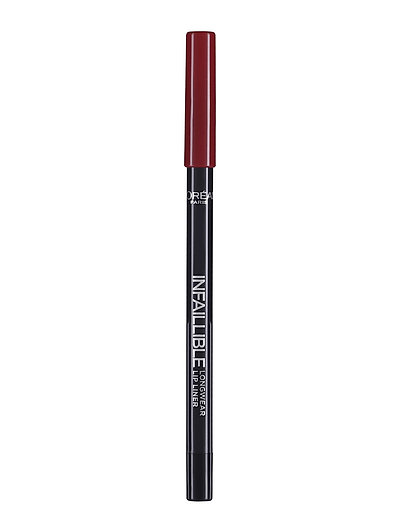 Infallible Lip Liner - 205 APOLCALYPSE RED