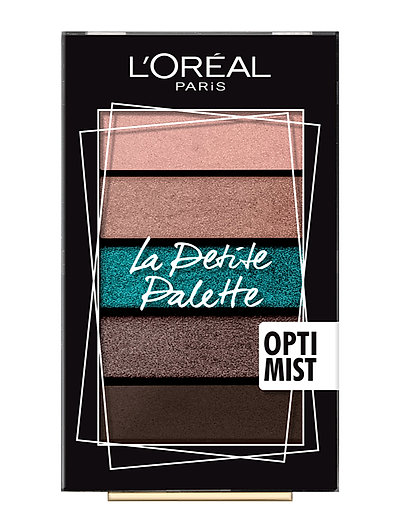 La Petite Palette Eyeshadow - 03 SAINT GERMAIN
