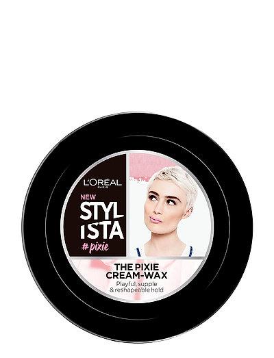 STYLISTA SHORT HAIR - CLEAR