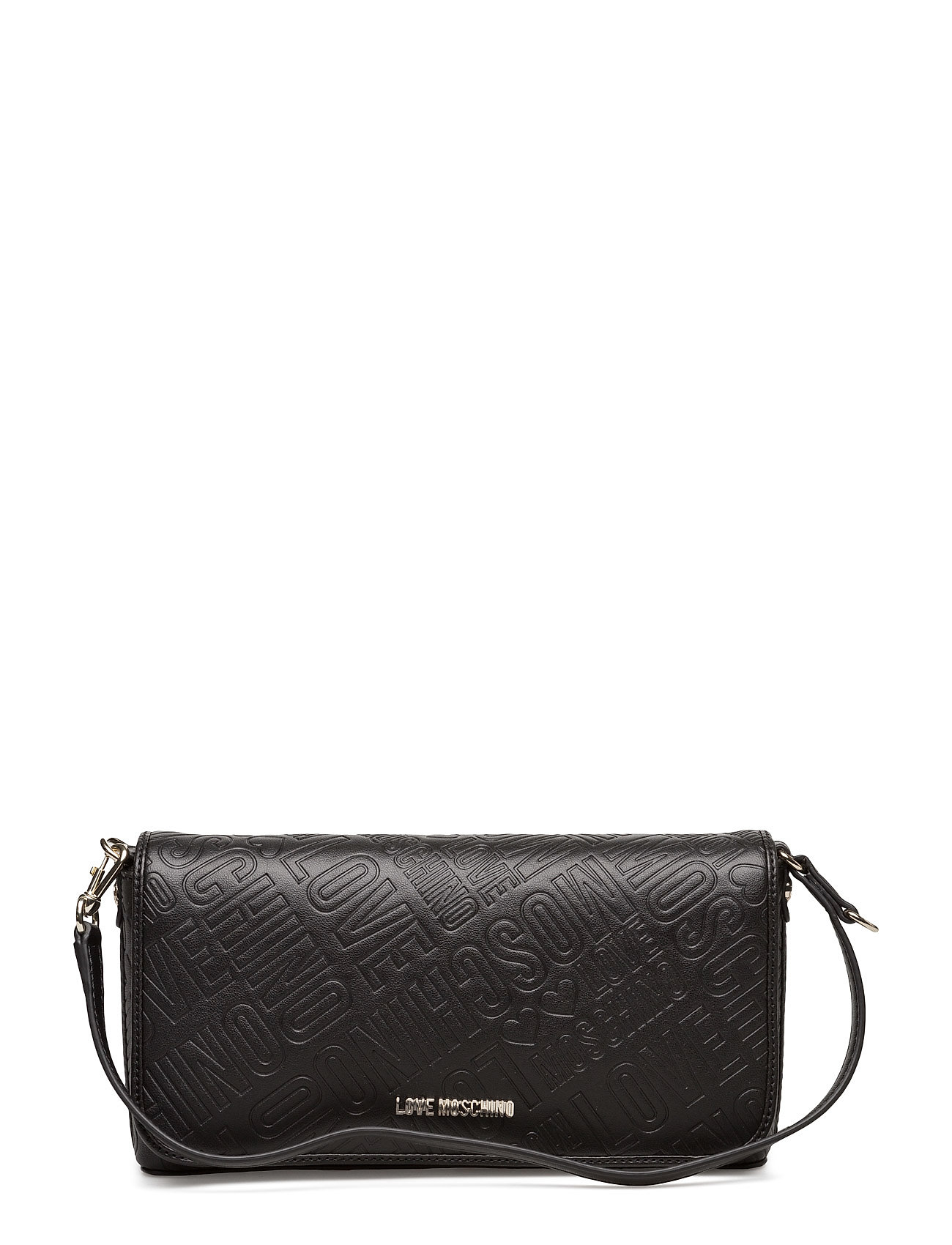 Love Moschino Bag Love Moschino Bags Små tasker til Kvinder i Sort