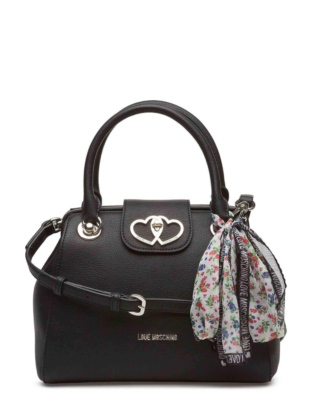 Love Moschino-Bag Love Moschino Bags Tasker til Kvinder i