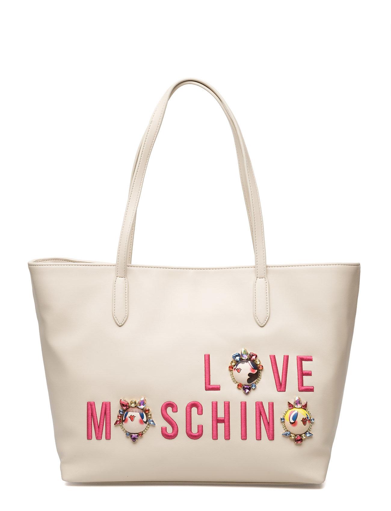 Love Moschino-Bag Love Moschino Bags Shopper tasker til Damer i