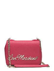 LOVE MOSCHINO-BAG - FUXIA