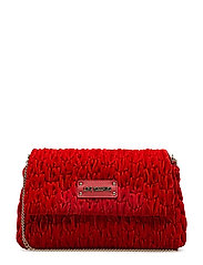 LOVE MOSCHINO-BAG - RED