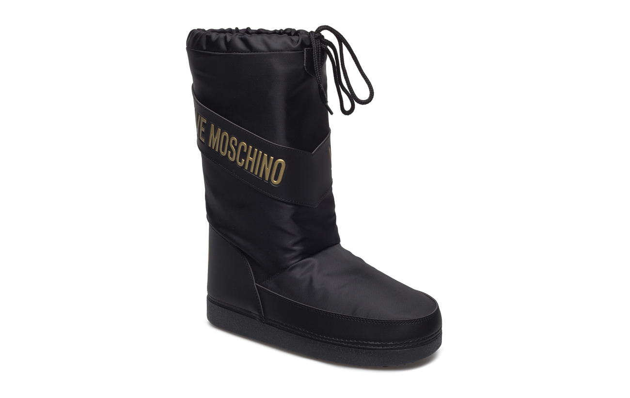 Love Moschino LOVE MOSCHINO-ANKLE BOOT