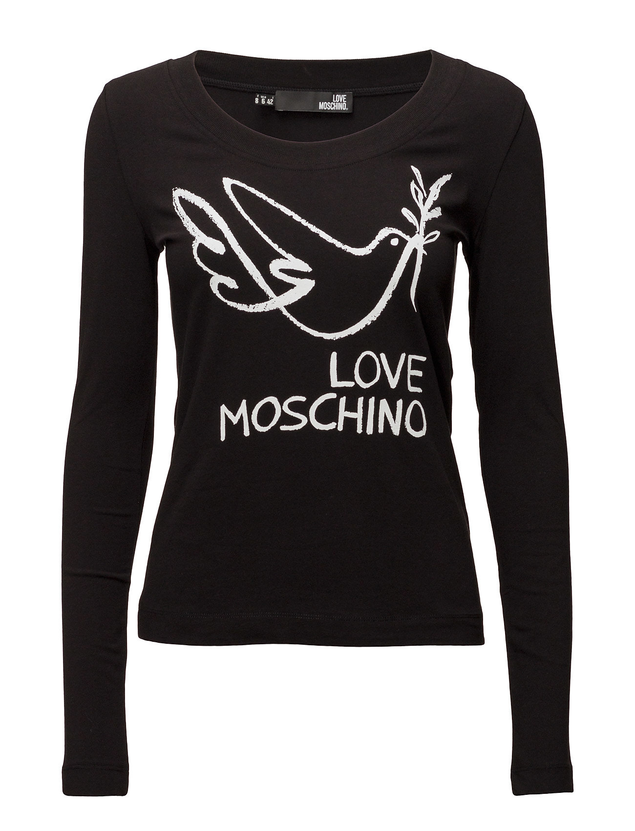 48e942f0720e Supercoola Love Moschino-T-Shirt Love Moschino Barn till Kvinnor i ...