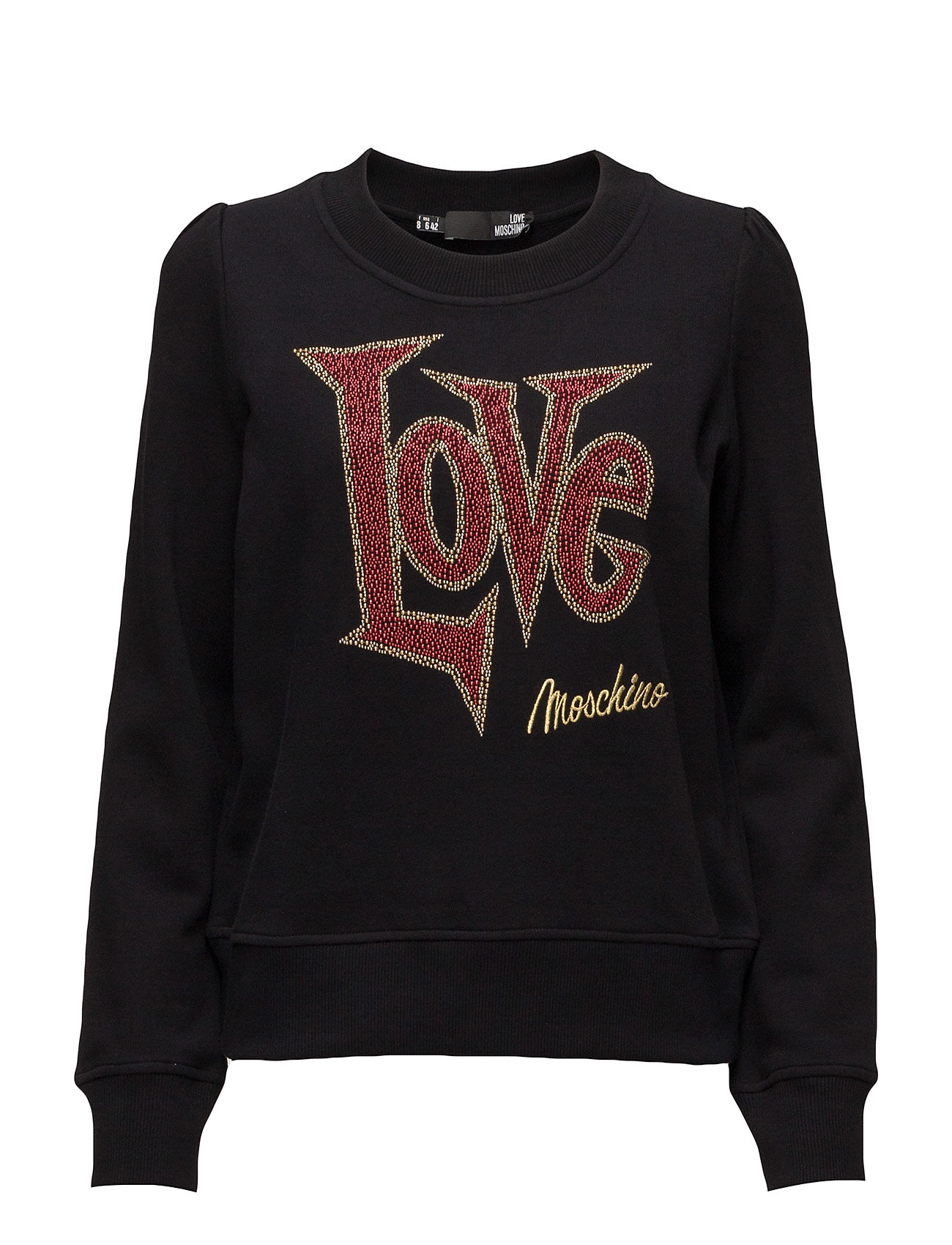 Love Moschino-Sweatshirt thumbnail