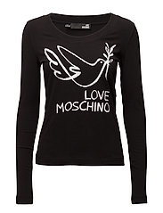 Love Moschino-T-Shirt thumbnail