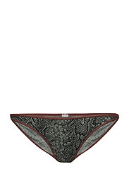 Shelby Brief - 795-SNAKE LAUREL WREATH