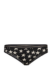 Firecracker Brief - 915-STARS BLACK