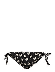 Zoey Brief - 915-STARS BLACK
