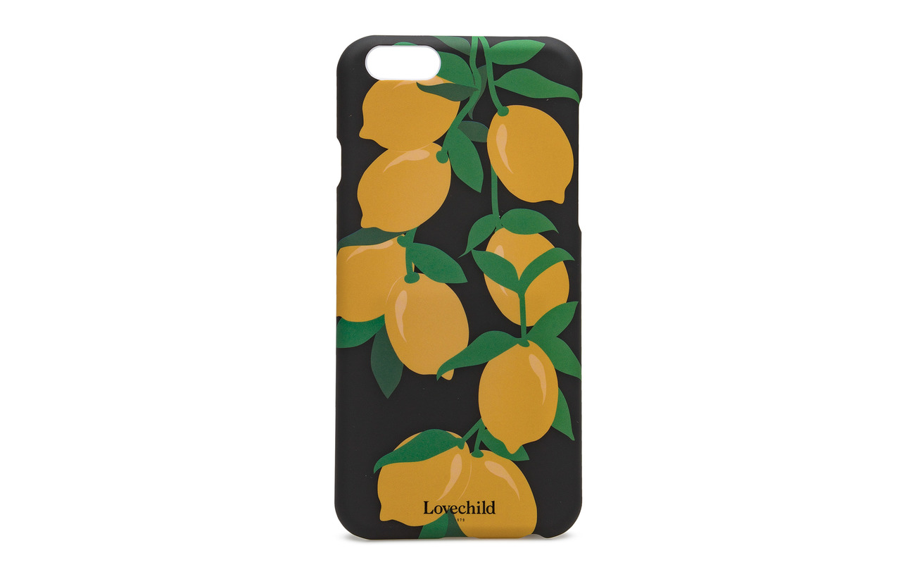 Lovechild 1979 IPhone Cover 6