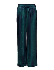 Malin Pants - DEEP TEAL