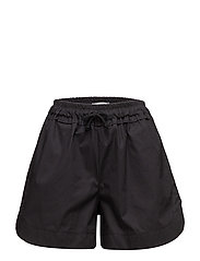 Lena Shorts - BLACK